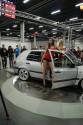 Volkswagen Golf III, srebrny, dziewczny, 6