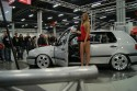Volkswagen Golf III, srebrny, dziewczny, 7