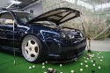 VW Golf IV, gra w golfa