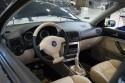 VW Golf IV, jasne wnętrze