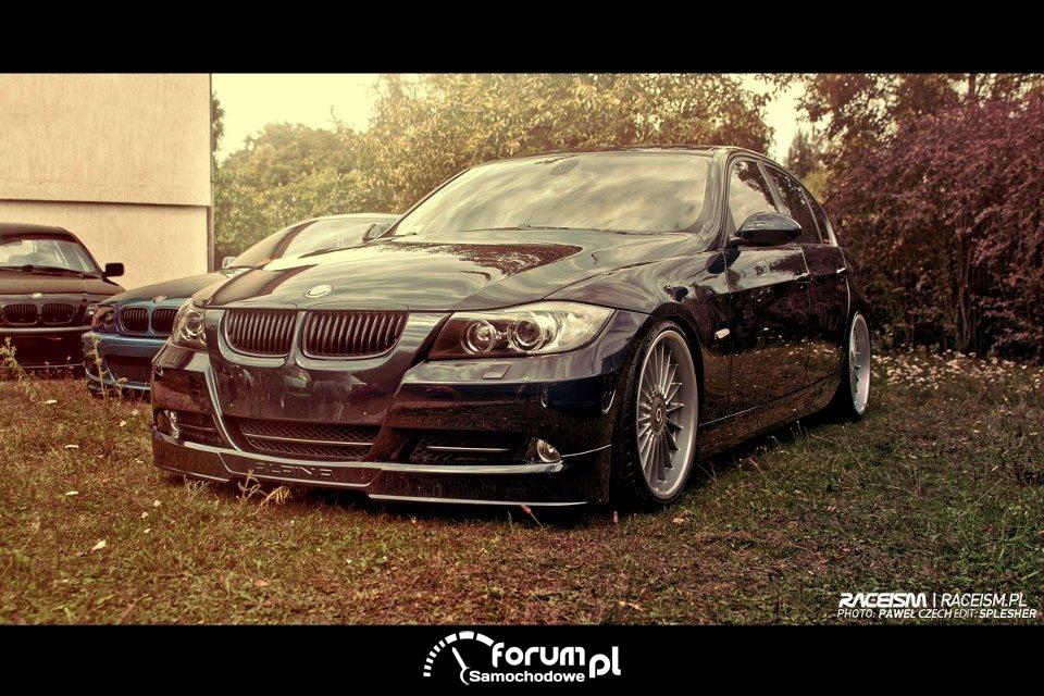 Adam Oko - BMW Alpina D3