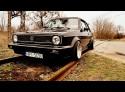 Jakub Rytel - VW Golf I Cabrio, 2