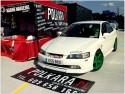 Karol Polak - Honda Accord, 2