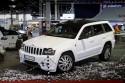 Krzysztof Baron - Jeep Grand Cherokee