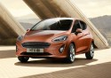 Ford Fiesta 1,0 EcoBoost o mocy 100 KM