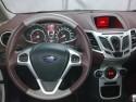 Ford Fiesta - wnętrze