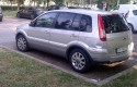 Ford Fusion 4x4