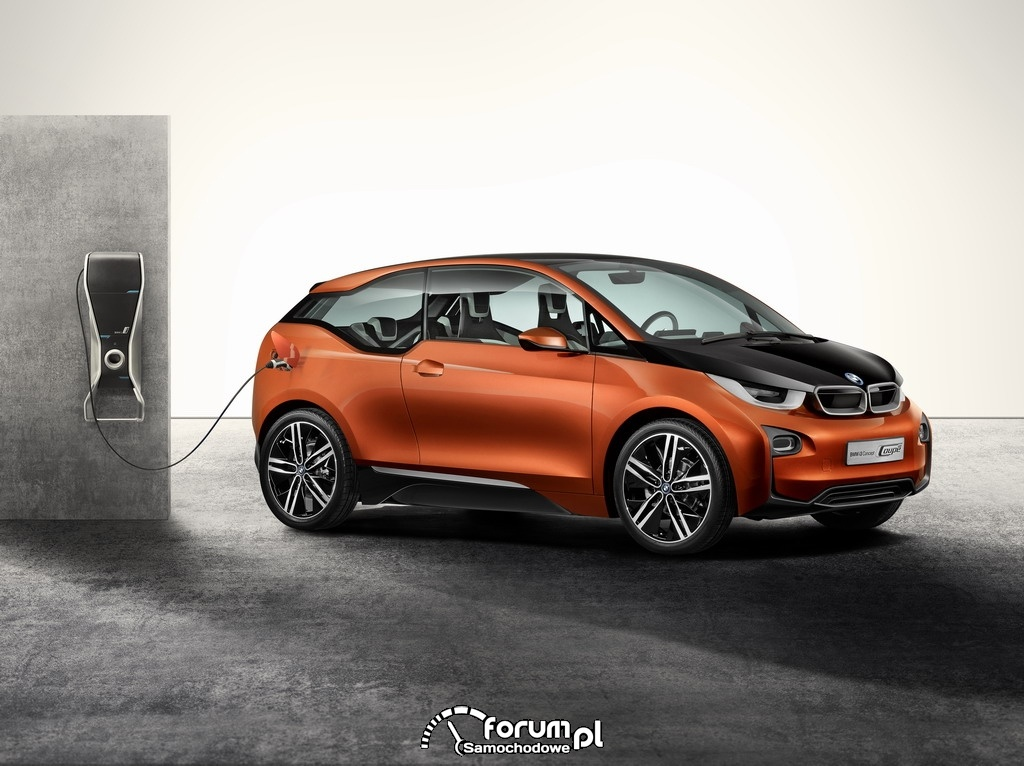 BMW i3 Concept Coupe, 03