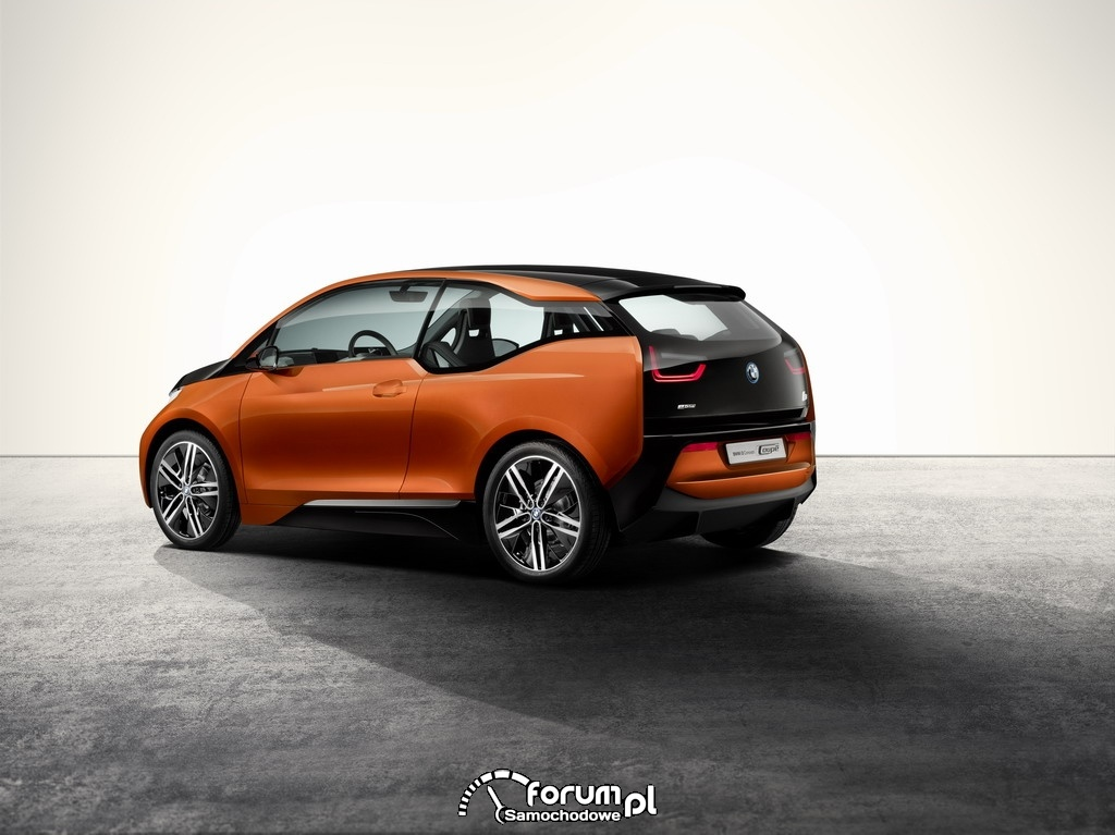 BMW i3 Concept Coupe, 04