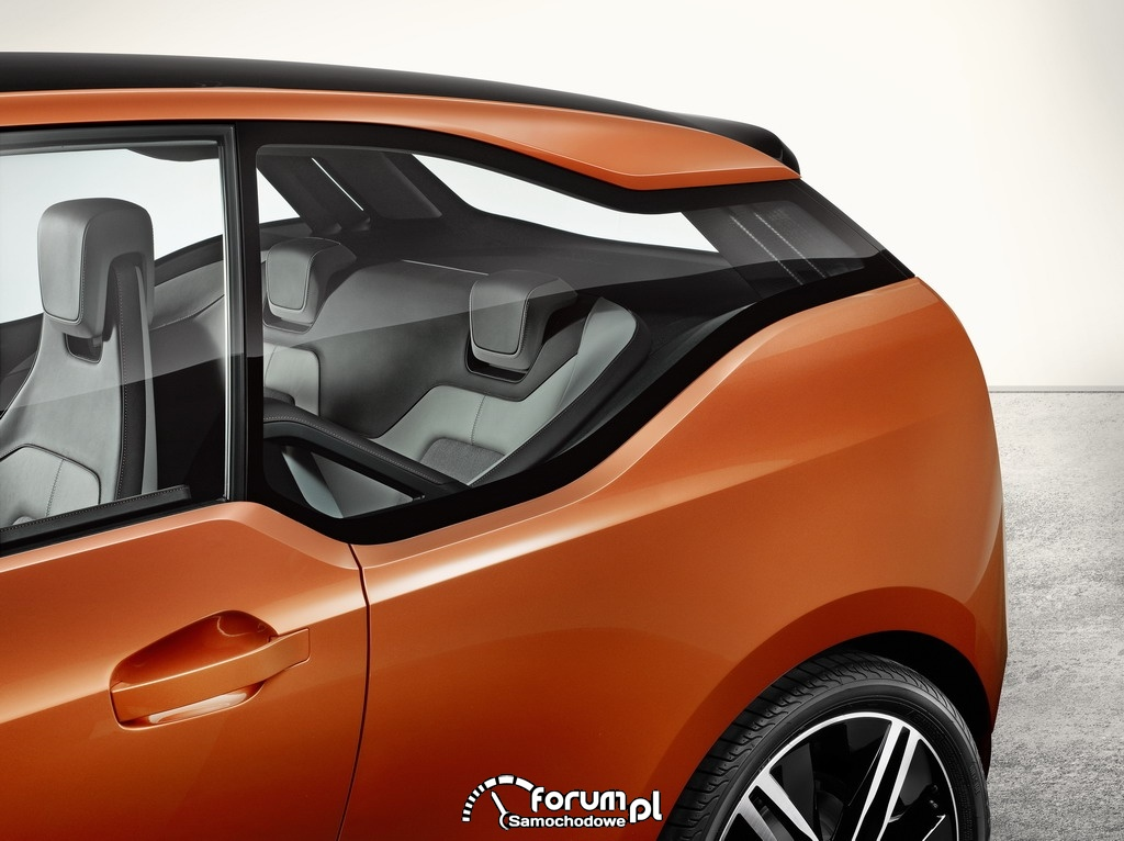 BMW i3 Concept Coupe, 05
