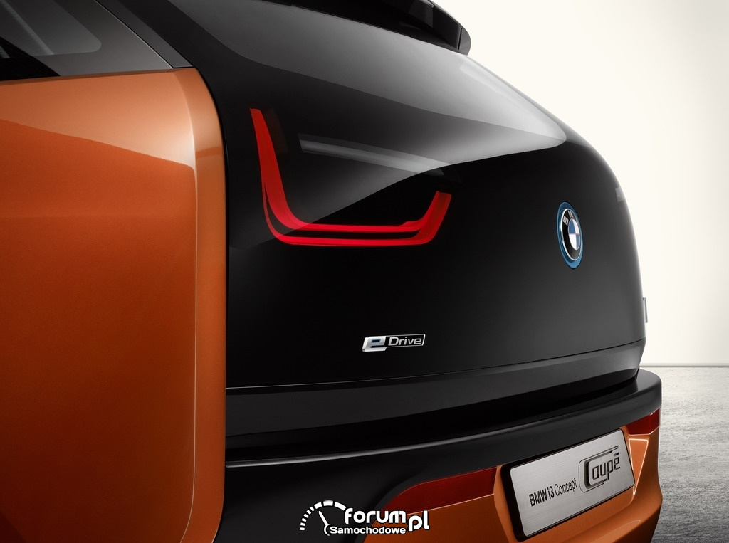 BMW i3 Concept Coupe, 08
