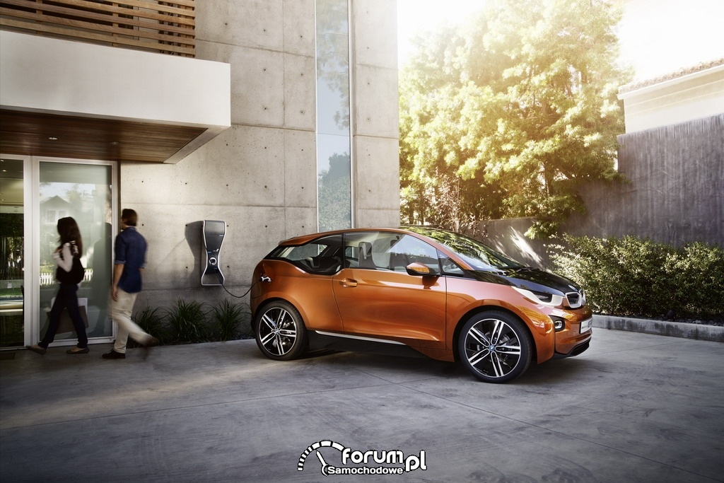 BMW i3 Concept Coupe, 12