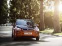COMFORT, ECO PRO oraz ECO PRO+: trzy tryby jazdy BMW i3