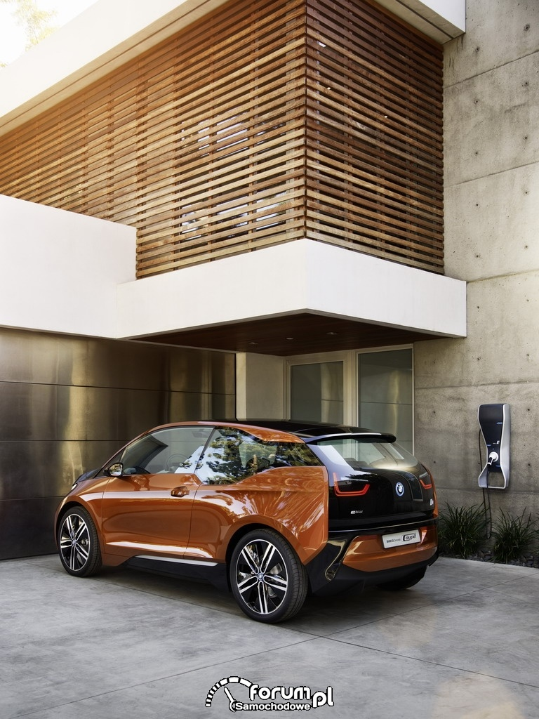 BMW i3 Concept Coupe, 14