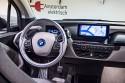 BMW i3, wnętrze, deska i środkowa konsola