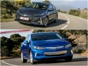Toyota Prius Plug-in Hybrid kontra Chevrolet Volt