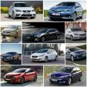 Kompaktowe nowe hatchbacki do miasta – wygoda i niskie spalanie