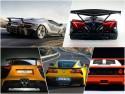 TOP 11 - najbardziej odlotowe wydechy w samochodach
