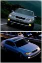 Lexus GS - Toyota Aristo
