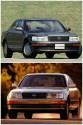 Japońskie odpowiedniki słynnych Lexusów. Znasz wszystkie?