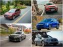 10 najoszczędniejszych SUV-ów – testy drogowe Consumer Reports