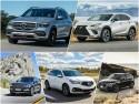 Najpopularniejsze luksusowe SUV-y w Ameryce