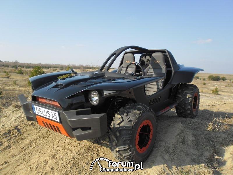ORLUS X6