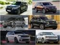 Najlepsze duże SUV-y według Consumer Reports