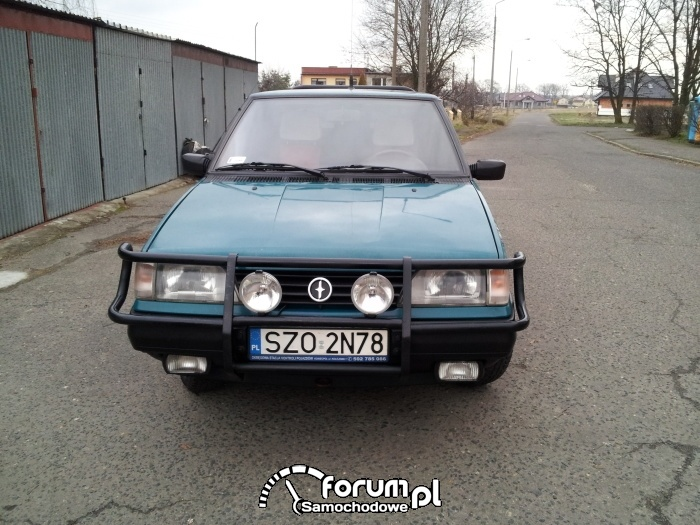 POLONEZ ANALOG-cover