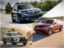Popularne marki samochodów w USA