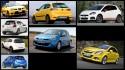 [B] Abarth Grande Punto / Corsa D OPC / Clio III RS / Ibiza III Cupra
