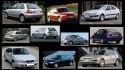 Porównanie: Audi A3 8L, Citroen Xsara, Opel Astra G, Toyota Corolla e11, VW Golf IV