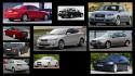 Porównanie: Audi A4 B7, BMW 325i e90, Lexus IS 250, Subraru Legacy IV, Volvo S60 I