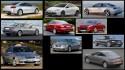 Porównanie: Audi A5 8T, BMW Seria 3 e92, Mercedes CLK w209, Peugeot 407 Coupe, Renault Laguna III Coupe