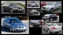 Porównanie: Audi A6 C6, BMW 5 e60, Mercedes E w211, Volvo S80 II