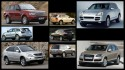 [SUV-E] Q7 I 3,6 / Range Rover III 4,4 / RX 400h mk2 / Cayenne I 3,2