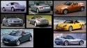 Porównanie: Audi TT 8N, BMW Z4 e85, Nissan 350Z, Porsche Boxster 986