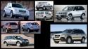 Porównanie: BMW X5 e53, Mercedes ML w163, VW Touareg I, Volvo XC90 I