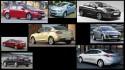 Porównanie: Chevrolet Cruze, Hyundai Elantra V, Mazda 3 II, Renault Fluence