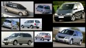 Porównanie: Chrysler Voyager IV, Kia Carnival I, Renault Espace IV, VW Sharan I