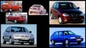 Porównanie: Daewoo Lanos, Hyundai Accent I, Skoda Felicia