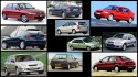 Porównanie: Fiat Brava, Mazda 323F BJ, Opel Astra G, Peugeot 306, Rover 200 III
