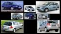 [C] Focus mk1 1,6 / Civic VII 1,6 / Leon I 1,6 / Corolla e12 1,6