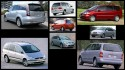 Porównanie: Ford Galaxy mk1, Hyundai Trajet, Mitsubishi Grandis, Peugeot 807