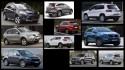 Porównanie: Ford Kuga mk1, Honda CR-V III, Kia Sportage III, Renault Koleos, VW Tiguan