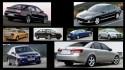 [D] Accord VII 2,0 / Sonata V 2,4 / 407 2,0 / Passat B6 2,0 FSI