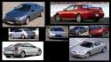 Porównanie: Honda Prelude V, Hyundai Coupe II, Peugeot 406 Coupe, Toyota Celica VII