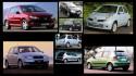Porównanie: Hyundai Getz, Nissan Micra K12, Peugeot 206, Skoda Fabia I