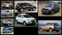 Porównanie: Hyundai ix35, Opel Antara, Skoda Yeti, Toyota Rav-4 III
