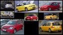 [B] 206 RC / Clio II Sport / Ibiza II Cupra / Yaris I TS
